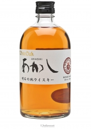 Akashi Whisky Malt 46% 50 Cl - Hellowcost