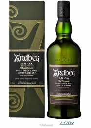 Ancnoc Rùdhan Whisky 46% 100 cl - Hellowcost