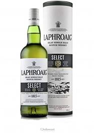 Laphroaig Qa Cask Whisky 40% 1 Litre - Hellowcost