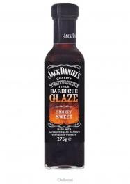 Jack Daniel's Sauce Smokey Sweet 275 gr - Hellowcost