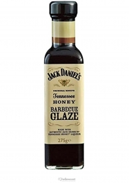 Jack Daniel's Sauce Honey 275 gr - Hellowcost
