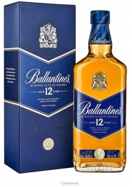 Ballantines Whisky 40º 1 Litre - Hellowcost