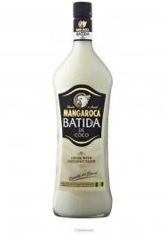 Batida Côco Mangaroca Cocktail 16% 100 cl - Hellowcost