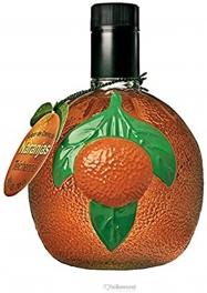 Crème D'orange Teichené Liqueur 30% 70 cl - Hellowcost