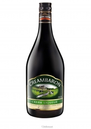 Creambaron Whisky Liqueur 17% 100 cl - Hellowcost