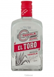 El Toro Silver Tequila 38% 70 cl - Hellowcost