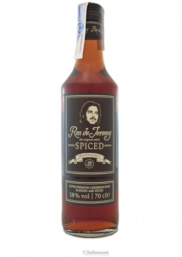 Ron De Jeremy Spiced Rhum 35º 70 Cl
