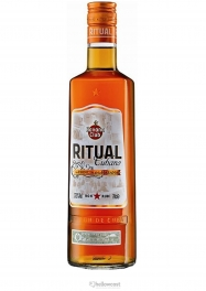 Havana Club Ritual Rhum 37.5º 70 Cl - Hellowcost