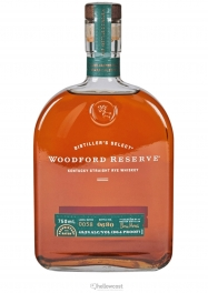Woodford Reserve Bourbon 43,2% 70 cl - Hellowcost