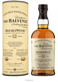 The Balvenie 21 Years Whisky 40% 70 cl - Hellowcost