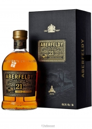 Aberfeldy 16 Years Whisky 40% 70 cl - Hellowcost