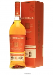 Glenmorangie 12 Years The Accord Whisky Ecosse 43% 100 cl - Hellowcost