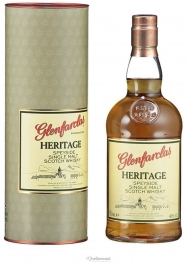 Glenfarclas 8 Years Whisky 40% 70 cl - Hellowcost