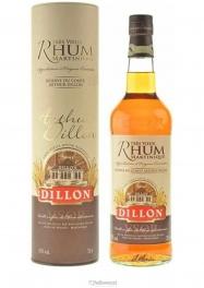 Dillon Rhum Blanc 55% 100 cl - Hellowcost