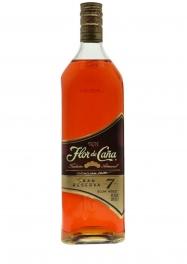 Flor De Caña 12 Years Rhum 40% 100 cl - Hellowcost