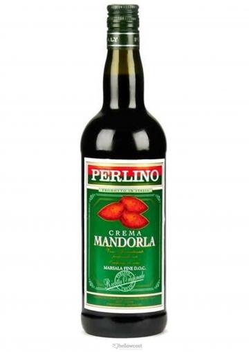 Marsala mandorla Perlino Aperitiff 15% 100 cl