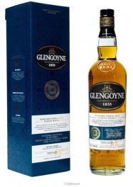 Glengoyne Cuartillo Oloroso Sherry Cask Whisky 40% 100 cl - Hellowcost
