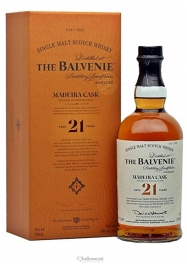 The Balvenie 17 Years Doublewood Whisky 43% 70 cl - Hellowcost