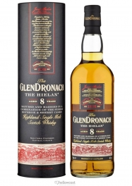 Glendronach 12 Years Whisky Ecosse 43% 70 cl - Hellowcost