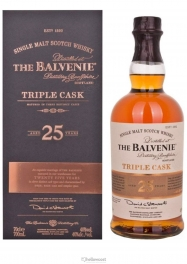 Balvenie 14 Years Week Of Peat Whisky 48,3% 70 cl - Hellowcost