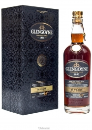 Glengoyne 18 Years Whisky 43% 70 cl - Hellowcost