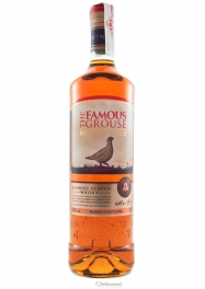 Famous Grouse 16 Years Whisky 40% 100 cl - Hellowcost