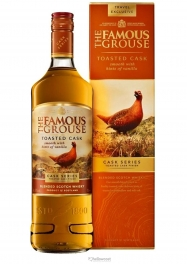The Famous Grouse Port Wood Whisky 40% 70 cl - Hellowcost