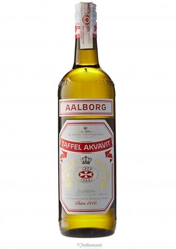 Aalborg Taffel Aquavit Liqueur 45% 100 cl