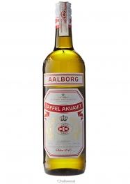 Aalborg Jubilaeums Aquavit Liqueur 40% 100 cl - Hellowcost
