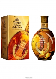Dimple 15 Ans Whisky 40% 1 Litre - Hellowcost