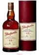 Glenfarclas 15 Ans Whisky 46% 70 Cl