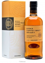 Nikka Coffey Grain Whisky 45% 70 Cl - Hellowcost