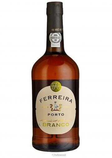 Ferreira Blanc 19.5º 1 Litre