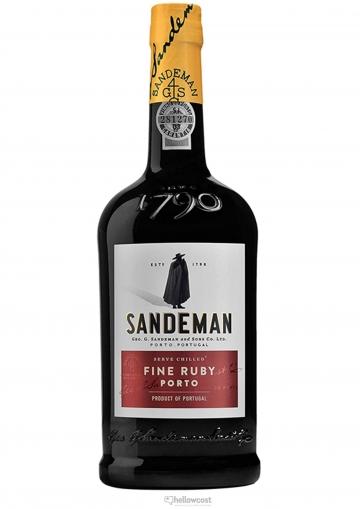 Sandeman Ruby Porto 19,5º 100 cl