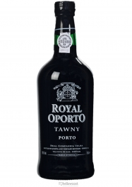 Royal Tawny Porto 19% 100 cl - Hellowcost