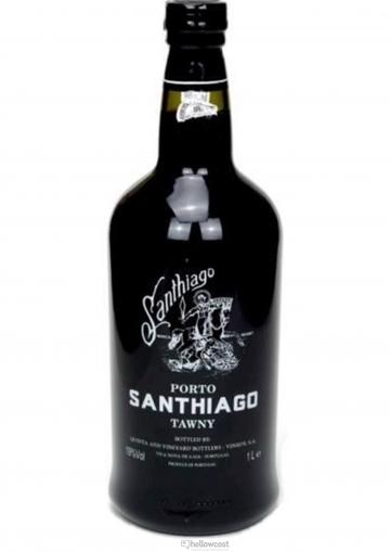 Santhiago Tawny Porto 19% 100 cl