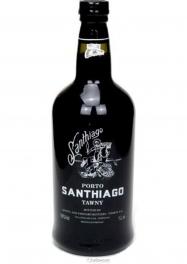 Santhiago Tawny Porto 19% 100 cl - Hellowcost