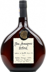 Delord Bas D'armagnac 40% 70 cl - Hellowcost