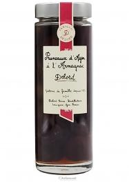Delord Pruneaux D'Agen À L'armagnac Armagnac Ciruelas Al Armagnac 18% 70 cl - Hellowcost