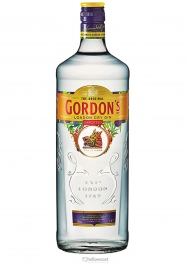 Larios Dry Gin 37,5º 1 Litre - Hellowcost