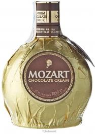 Mozart Dark Chocolait Liqueur 17% 70 cl - Hellowcost