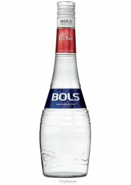Cacao White Bols Liqueur 24% 70 cl - Hellowcost
