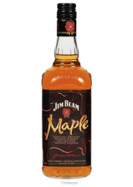 Jim Beam Double Oak Bourbon 43% 70 cl - Hellowcost