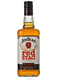 Jim Beam Maple Bourbon 35% 70 cl - Hellowcost