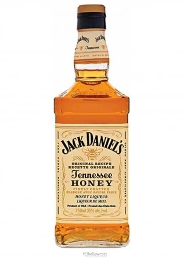 Jack Daniels Honey Bourbon 35º 70Cl