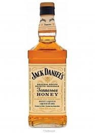 Jack Daniels Honey Bourbon 35º 70Cl - Hellowcost