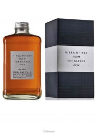 Nikka From The Barrel Whisky 51º 50Cl - Hellowcost
