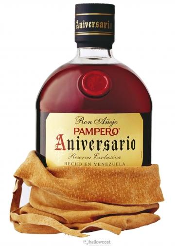 Pampero Aniversario Rhum 40% 70 Cl