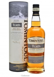 Tomintoul 14 Years Whisky 46% 70 cl - Hellowcost