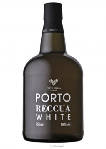 Réccua White Porto 19% 75 cl